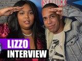 Interview Mrik x Lizzo
