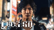 Judgment - Official Features Trailer (English)