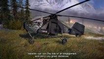 Battlefield 5 BATTLE ROYALE | FIRESTORM Tutorial (2019)