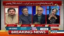 Qamar Zaman Kaira's Response On Afzal Kohistani's Issue