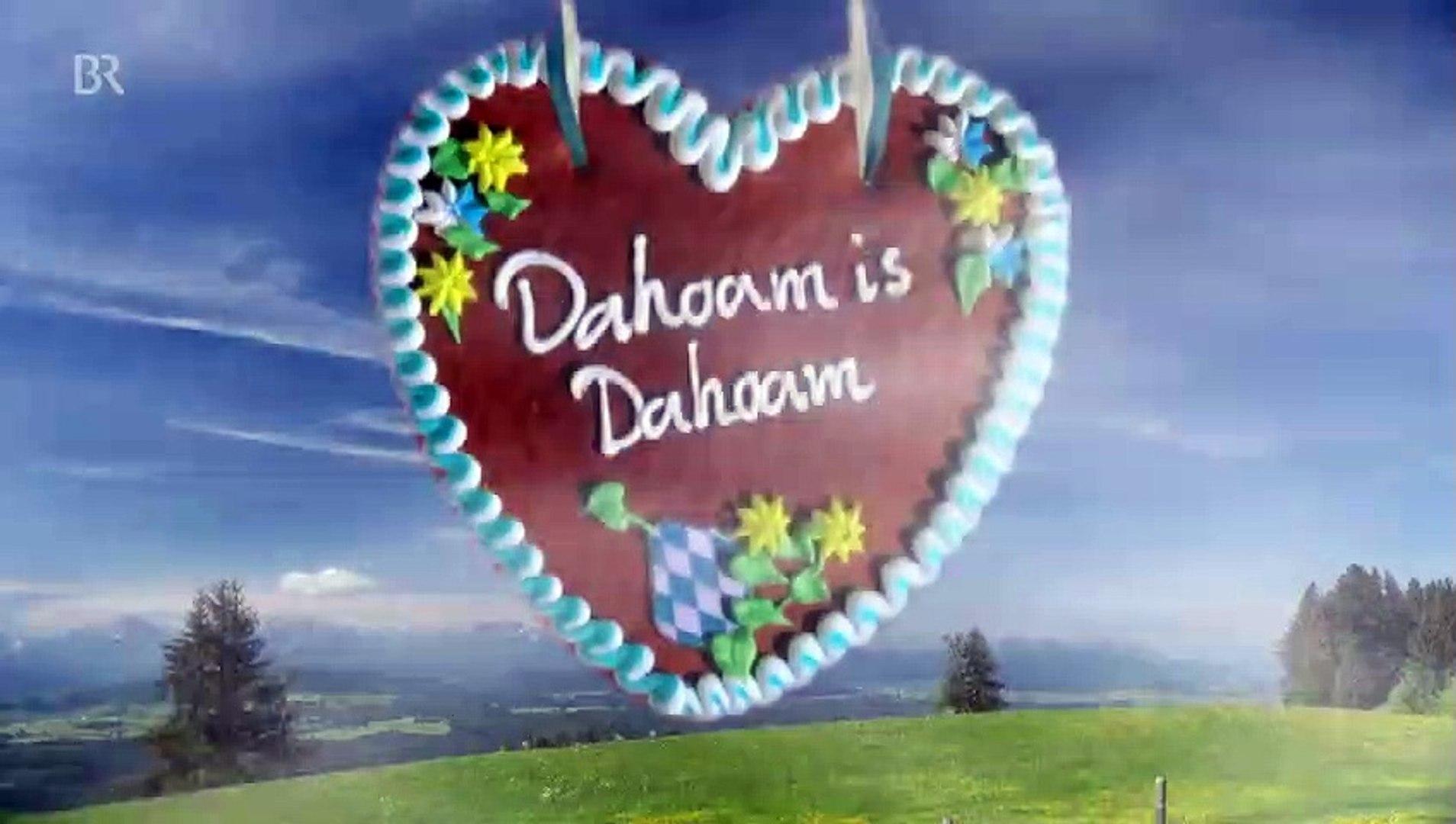 Folge 2285 Wenn Es Nur So Einfach Ware Dahoam Is Dahoam V 07 03