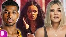 Khloe Kardashian Reacts To Tristan Thompson Dating Model Karizma Ramirez | Hollywoodlife