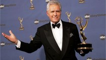 How Many Episodes Of 'Jeopardy!' Has Alex Trebek Hosted?