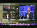 نظرة مع حمدى رزق 27-6-2013