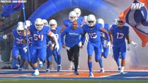 Bishop Gorman faces St. Louis in the 2019 Aloha Football Classic