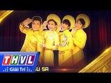 THVL | Ngôi sao phương Nam 2016 - Tập 5: Hòn vọng phu - Đội Hương Phù Sa