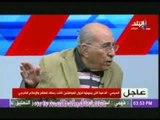 فقرة الدكتور يحيى الرخاوى مع حمدى رزق فى ستوديو البلد 18-8-2013