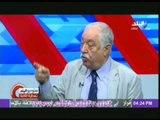 تغطية من ستوديو البلد مع حمدى رزق 18-8-2013