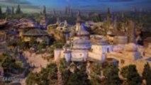 Disney's Star Wars: Galaxy's Edge Attraction Has Its Opening Dates | THR News