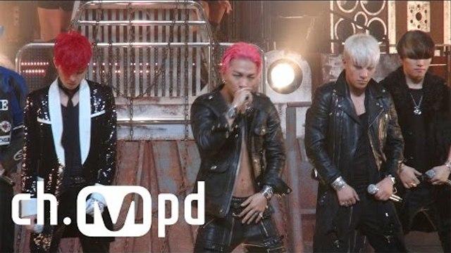 [MPD직캠] 빅뱅 직캠 BANG BANG BANG Focus ver. BIGBANG Fancam  Mnet MCOUNTDOWN 150604