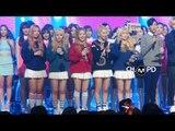 [MPD직캠] 레드벨벳 1위 앵콜 직캠 Ice Cream Cake RED VELVET Fancam No.1 Encore Mnet M COUNTDOWN 150402