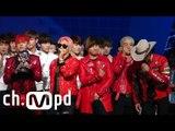 [MPD직캠] 빅뱅 1위 앵콜 직캠 BANG BANG BANG BIGBANG Fancam No.1 Encore full ver. Mnet MCOUNTDOWN 150611