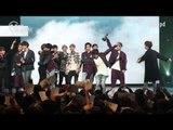 [MPD직캠] 갓세븐 1위 앵콜 직캠 GOT7 FLY Fancam No.1 Encore full ver. @엠카_160331