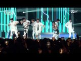 [MPD직캠] 인피니트 직캠 BAD INFINITE Fancam MNET MCOUNTDOWN 150730
