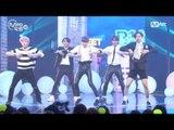 [MPD직캠] B1A4 직캠 SWEET GIRL B1A4 Fancam MNET MCOUNTDOWN 150820