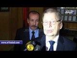 السفير الروسى بالقاهرة لصدى البلد : علاقتنا بمصر لن تتاثر بحادث الطائرة