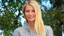 Gwyneth Paltrow's Goop Teams With Water Company