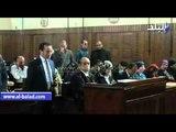 صدى البلد | مؤيدو «مبارك» داخل «القضاء العالي»: «شمال يمين ريسنا هو الزعيم»