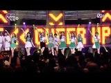[MPD직캠] 트와이스 1위 앵콜 직캠 Cheer Up Fancam No.1 Encore full ver. MNET MCOUNTDOWN 160526