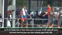 It's wrong to put Bayern trio on international scrap heap - Kovac