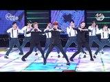 [MPD직캠 4K] 엑소-CBX (첸백시) Hey Mama! 직캠 EXO-CBX Fancam @엠카운트다운_161103