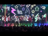 [MPD직캠 4K] 세븐틴 1위 앵콜 직캠 붐붐 BOOMBOOM Seventeen No.1 Encore Fancam @엠카운트다운_161215