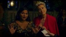 Late Night Movie (2019) - Mindy Kaling, Emma Thompson, John Lithgow, Amy Ryan,