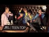 MNET PRESENT - TEEN TOP (틴탑)