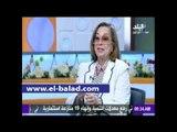 صدى البلد   إقبال بركة: مصر لم تنكر معاناتها من الإرهاب