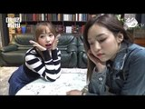 [에IF릴 2화] #6 뽀나쓰! 미공개곡 따끔 마네킹MV