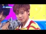 [STAR ZOOM IN] [PRODUCE 101 season2 PARK JI HOON] Level Test, Boy In Luv, Get Ugly, Oh Little Girl