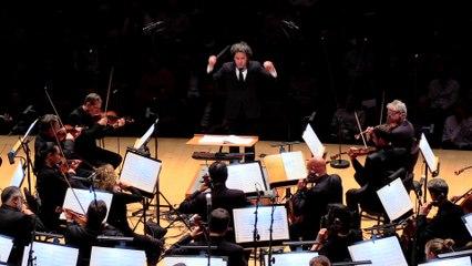 Los Angeles Philharmonic - Theme