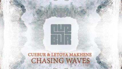 Cuebur - Chasing Waves