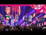 [MPD직캠] 엑소 1위 앵콜 직캠 4K 'Ko Ko Bop' (EXO FanCam No.1 Encore) | @MCOUNTDOWN_2017.8.3