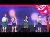[MPD직캠] 레드벨벳 1위 앵콜 직캠 4K '빨간 맛(Red Flavor)' (Red Velvet FanCam No.1 Encore) | @MCOUNTDOWN_2017.7.20