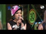 [STAR ZOOM IN] 2NE1_UGLY 170809 EP.58