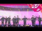 [MPD직캠] 비투비 1위 앵콜 직캠 4K '그리워하다(Missing You)' (BTOB FanCam No.1 Encore) | @MCOUNTDOWN_2017.10.26