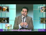 مظهر شاهين: هذه رسالتى لـ أحمد الطيب وعدلى منصور بخصوص البنات التى تم حبسهم 11 سنة !