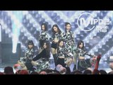 [MPD직캠] 씨엘씨 직캠 4K 'BLACK DRESS' (CLC FanCam) | @MCOUNTDOWN_2018.3.1
