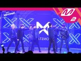 [Mirrored MPD직캠]  몬스타 엑스 거울모드 직캠 'DRAMARAMA' (Monsta X FanCam) | @MCOUNTDOWN_2017.11.9