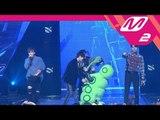 [MPD직캠] 인피니트 1위 앵콜 직캠 4K 'Tell me' (INFINITE FanCam No.1 Encore) | @MCOUNTDOWN_2018.1.18