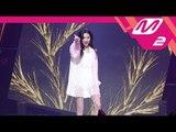 [MPD직캠] 선미 1위 앵콜 직캠 4K  '주인공(Heroine)' (SUNMI FanCam No.1 Encore) | @MCOUNTDOWN_2018.1.25