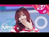 [MPD직캠] 여자친구 유주 직캠 '여름여름해(Sunny Summer)' (GFRIEND YUJU FanCam) | @MCOUNTDOWN_2018.7.19