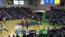 Darius Johnson-Odom (15 points) Highlights vs. Maine Red Claws