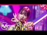 [MPD직캠] 트와이스 정연 직캠 'YES or YES' (TWICE JEONG YEON FanCam) Ver.2 | @MCOUNTDOWN_2018.11.8