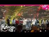 [MPD직캠] 세븐틴 1위 앵콜 직캠 4K 'Home' (SEVENTEEN FanCam No.1 Encore) | @MCOUNTDOWN_2019.1.31