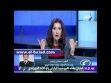 رشا مجدي: كوبري المرور الجديد امام بوابة 2 نكبة على مدينة الإنتاج الإعلامي