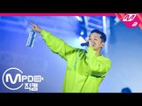 [MPD직캠] 더콰이엇 직캠 'Prime Time' (The Quiett FanCam) | @ALL DAY   OUT_2018.11.17