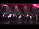 [MPD직캠(Mirrored)] 세븐틴 거울모드 직캠 'Good to Me' (SEVENTEEN FanCam) | @MCOUNTDOWN_2019.1.24