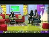 عيش صح مع هبة الجارحى وسارة المنذر 23-1-2014
